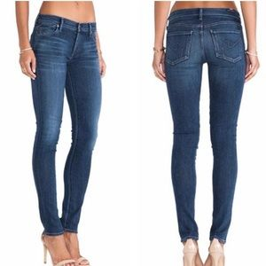 Citizens of Humanity Avedon Low Rise Skinny